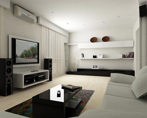 Дизайн квартир челябинск фото